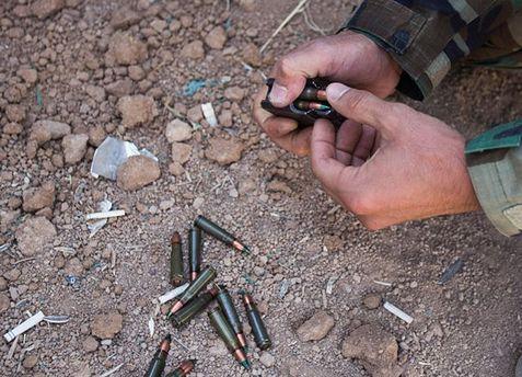 Херсонская область: ВСУшники открыли стрельбу натерритории части, есть пострадавшие