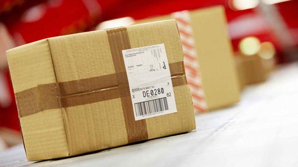 Предложенный закон отаможенном лимите в22евро запосылку пока отозвали