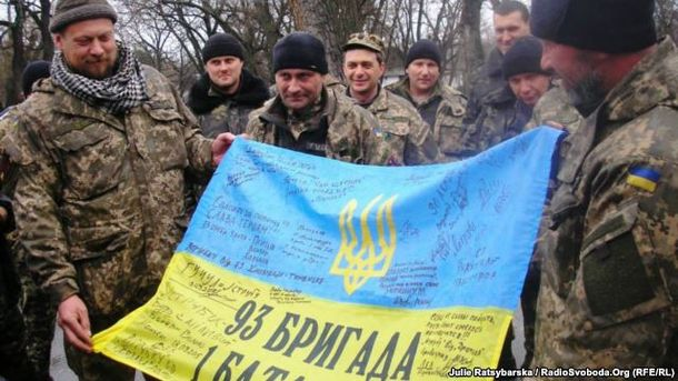 Вделе солдата АТО, сбежавшего вЛНР, всплыли новые детали: появилось видео