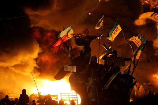 Победа Майдана: переосмысление