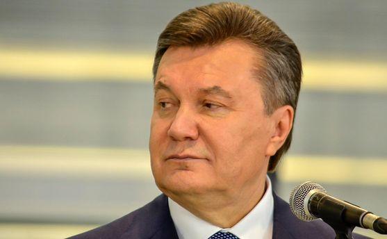 Юрист вернул Луценко сообщение о сомнении Януковича вгосизмене