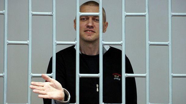 Украинского консула непустили к нелегально осужденному в РФ Станиславу Клыху