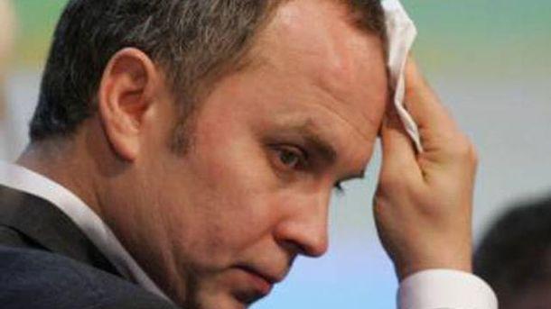 ГПУ подозревает пятерых нардепов вуклонении отуплаты налогов
