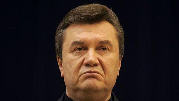 Юрист сказал, при каких обстоятельствах В.Янукович может вернуться в Украинское государство