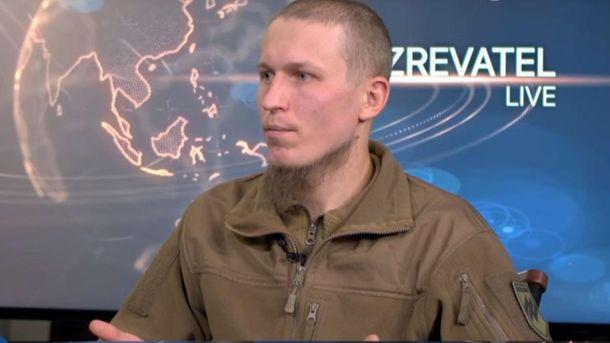 Мечты командира «Азова»: Украинская армия должна выйти награницы сРоссией