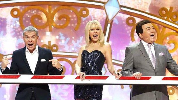 Киев неоткажется от темных списков русских артистов навремя «Евровидения»