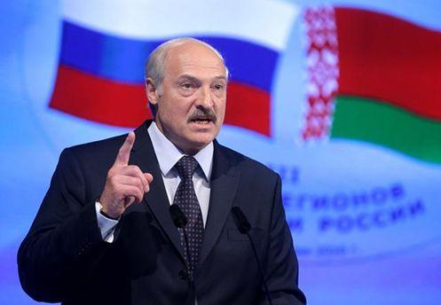 Лукашенко позволил спецназу страны участвовать вКТО натерритории РФ