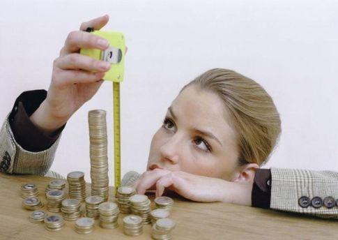 Якщо мінімальну зарплатню збільшать удвічі, чи зросте також і споживання?