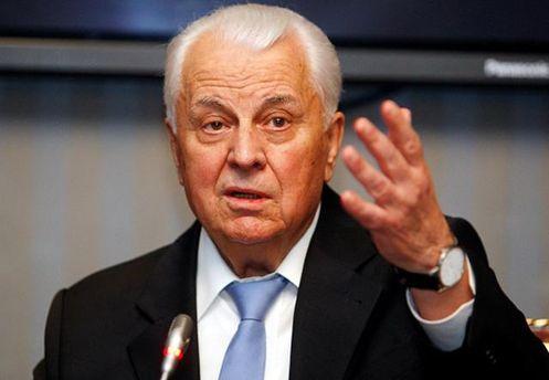 Прошлый президент Украины придумал, как решить вопрос сДонбассом иКрымом