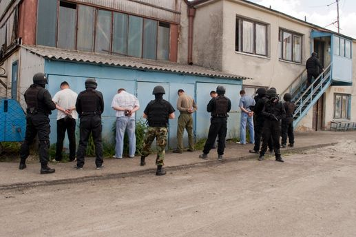 Украина восприняла как «нож вспину» позицию Белоруссии,— Геращенко