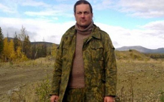 Правый сектор: НаДонбассе умер житель россии «Витек», воевавший за Украинское государство