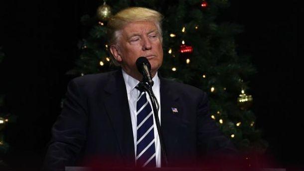 Трамп назвал кандидата надолжность министра внутренних дел