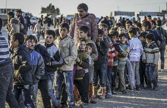 Эвакуация раненых имирных граждан Алеппо задерживается, причина неясна— SOHR