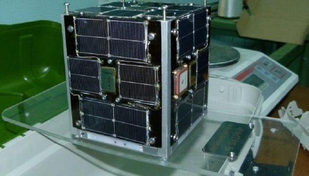 Вкосмос полетит созданный в«КПИ» спутник