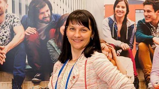 Преподаватель изКропивницкого вчисле 50 наилучших учителей мира