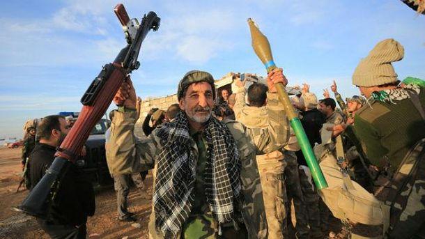 Схваченные в российской столице боевики готовили теракты поуказанию эмиссара ИГИЛ— ФСБ