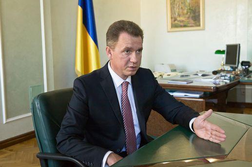 Охендовский сделал спонтанное объявление озакрытии производства понему