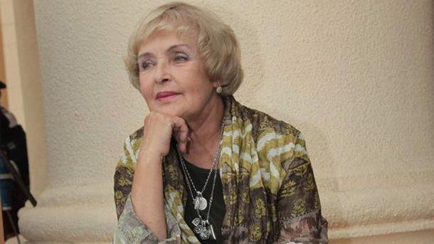 Стало известно обэкстренной госпитализации актрисы Ады Роговцевой