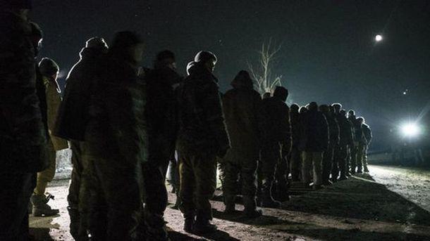 Обмен пленных: ветераны АТО объявили ультиматум боевикам