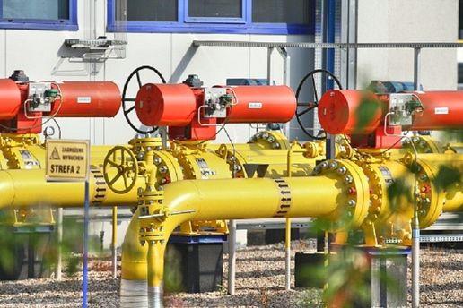 «Нафтогаз» обвинил «Газпром» вподготовке кризиса— Искусственное нагнетание
