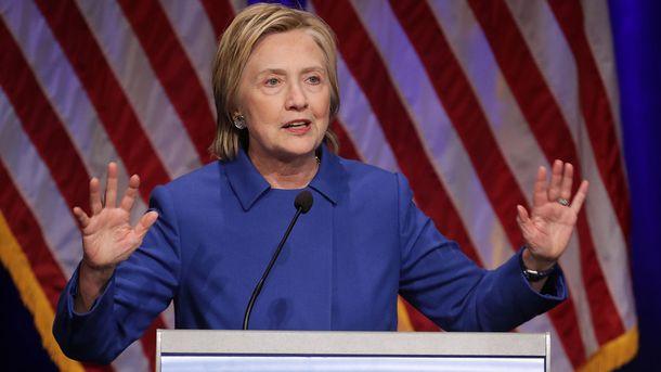Обама отказался откибервойны сРоссией из-за веры впобеду Клинтон