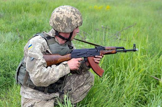 Пропавший вАТО военный «засветился» вЧеркассах