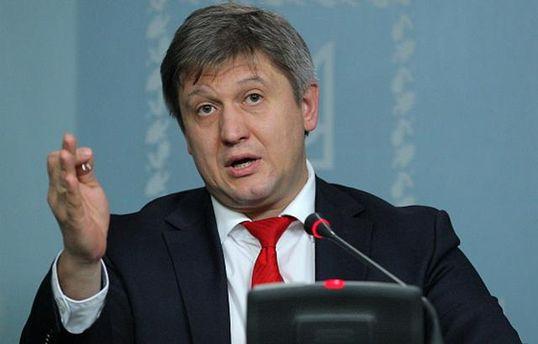НБУ: Для получения транша отМВФ Украина должна принять госбюджет