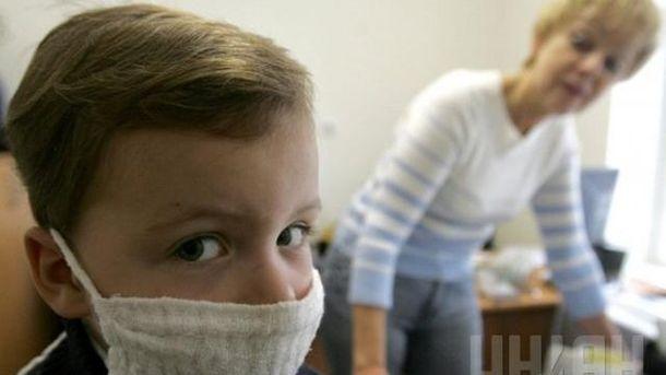 Вшколах Львова ввели карантин из-за гриппа