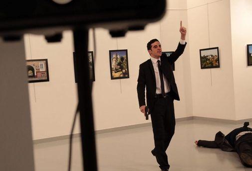 Мэр Анкары допустил причастность последователей Гюллена кубийству Карлова