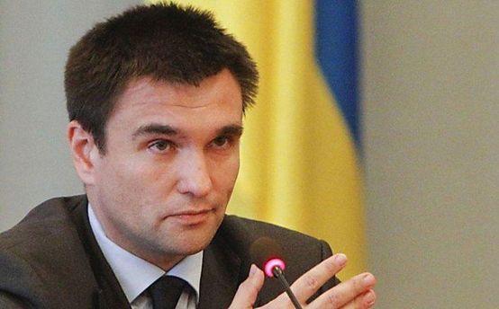 Климкин отреагировал наубийство русского посла вТурции