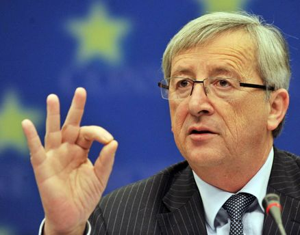 Руководитель Еврокомиссии: Украина получит безвизовый режим через несколько недель