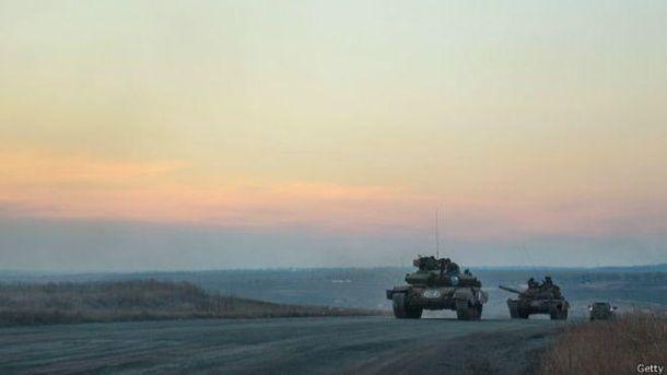 Боевики сегодня два раза пытались штурмовать позиции сил ВСУ— штаб