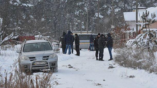 Столичные полицейские вторглись вквартиру, где забаррикадировался раненый обидчик