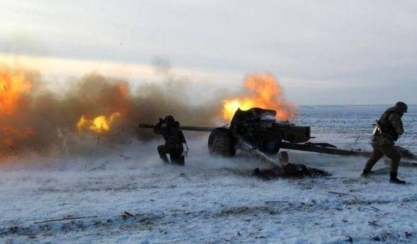 АТО: поселок Новолуганское перешел под контроль ВСУ