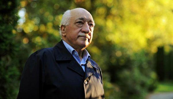 Эрдоган: Убийца русского посла Карлова был связан со любителями Гюлена