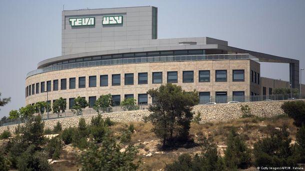 Израильская фармкомпания Teva призналась вподкупе русских чиновников