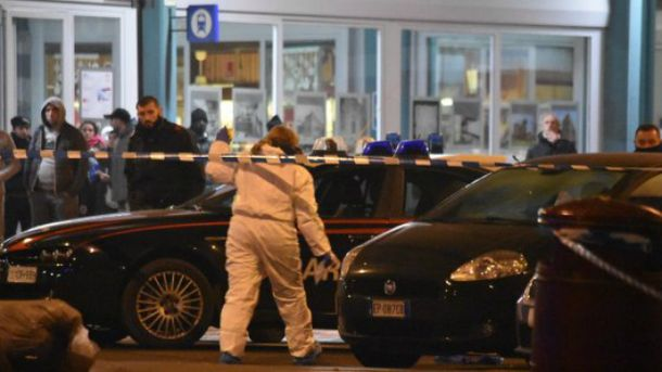 Італійські ЗМІ пишуть про ліквідацію берлінського терориста