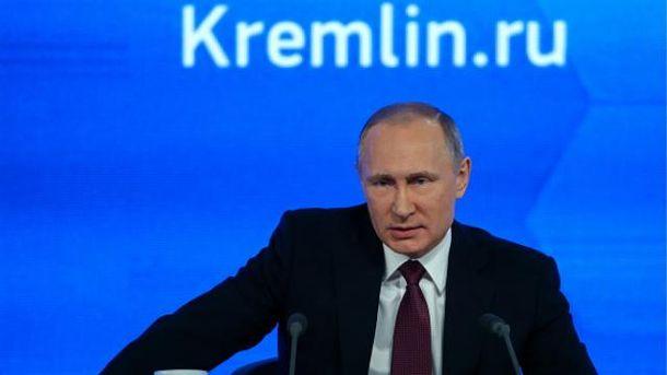 Врусском ПЕН-центре попросили Владимира Путина помиловать Сенцова