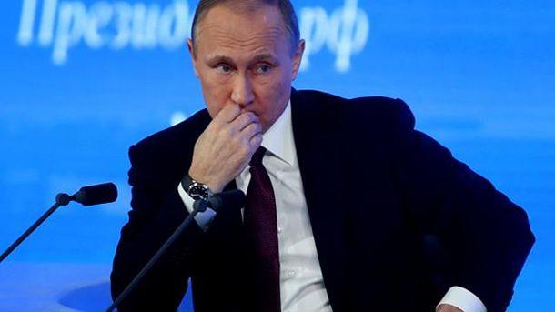 Украинцам нужно разрешить работать вевропейских странах — Путин