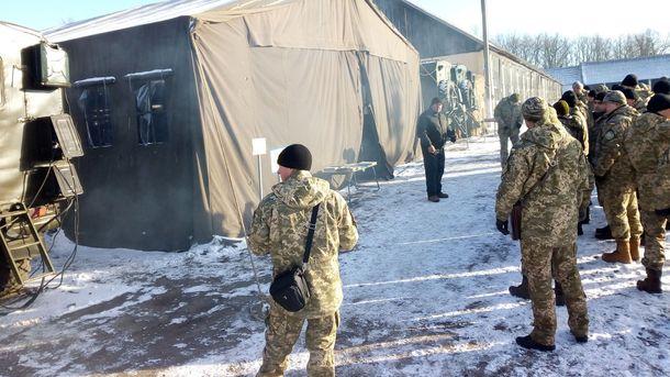 ВАвдеевке иЛуганском погибли двое украинских военных— Лысенко