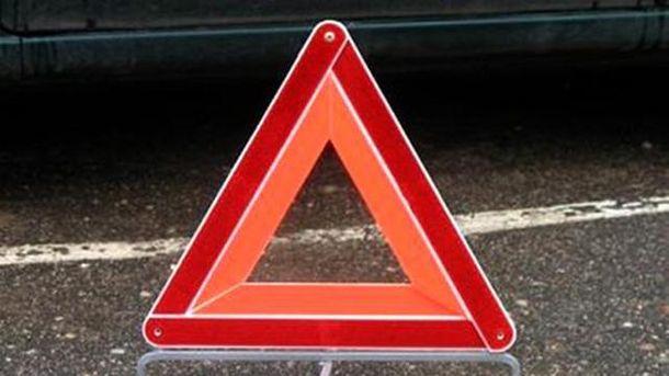 Кошмарная авария вЗапорожской области: погибли трое детей