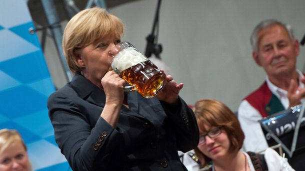 Меркель выразила Путину сожаления всвязи савиакатастрофой Ту-154