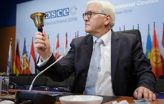 ЕС в глубочайшем кризисе: Штайнмайер назвал основные проблемы Европы