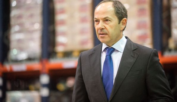 Тигипко стал собственником Универсал Банка