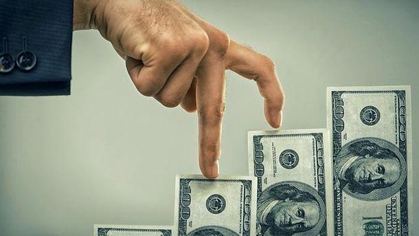 НБУ поднял курс золота до301,4 тыс. грн за10 унций