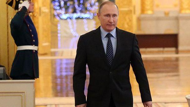 Никто несоздаст Российской Федерации непреодолимых трудностей — Путин