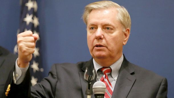Сенатор Южной Каролины подтвердил готовность США ввести новые санкции против Российской Федерации