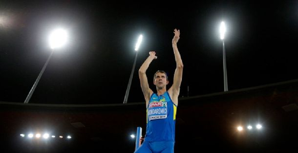 Названы лучшие легкоатлеты года вУкраинском государстве
