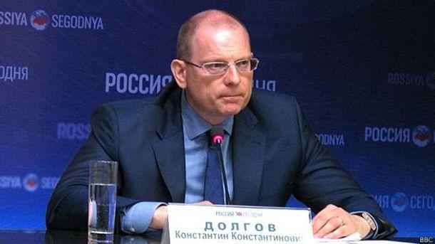 МИДРФ: Американские санкции несмогут нанести вред Российской Федерации