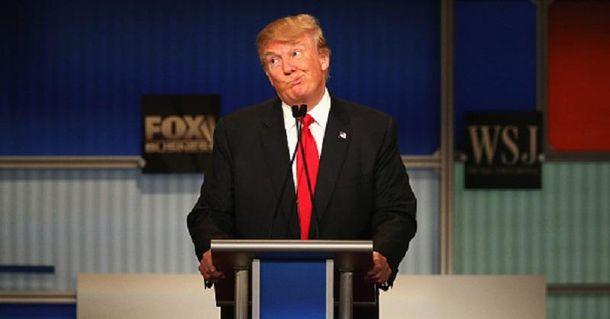 Вграфике Трампа пока незапланированы переговоры сПутиным